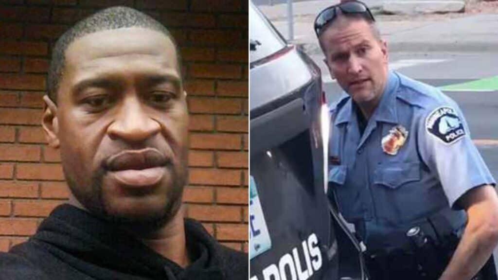 George Floyd, condannato l'agente Derek Chauvin: colpevole di tutti e tre i capi d'accusa per omicidio