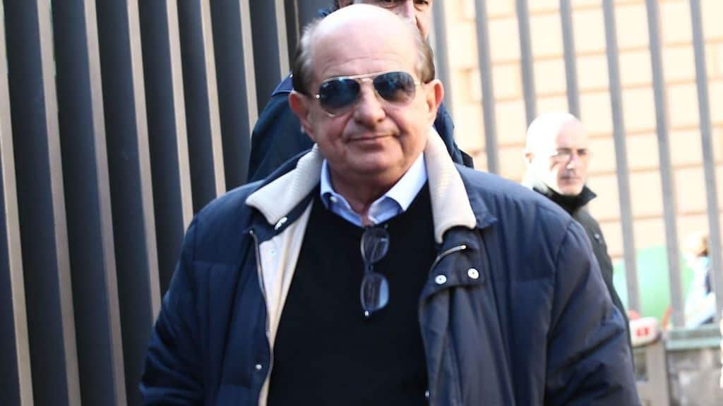 Giancarlo Magalli confermato alla guida de I Fatti vostri: condurrà anche la stagione 2021/2022