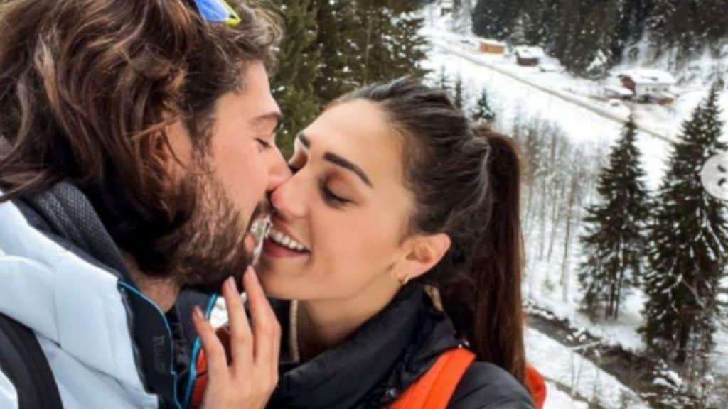 Ignazio Moser e Cecilia Rodriguez, slittano ancora le nozze: questa volta c'entra Belén Rodriguez