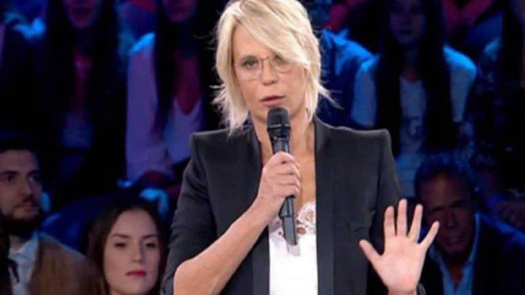 Maria De Filippi attaccata duramente dall'ex insegnante di Amici Mia Molinari: non è lei la