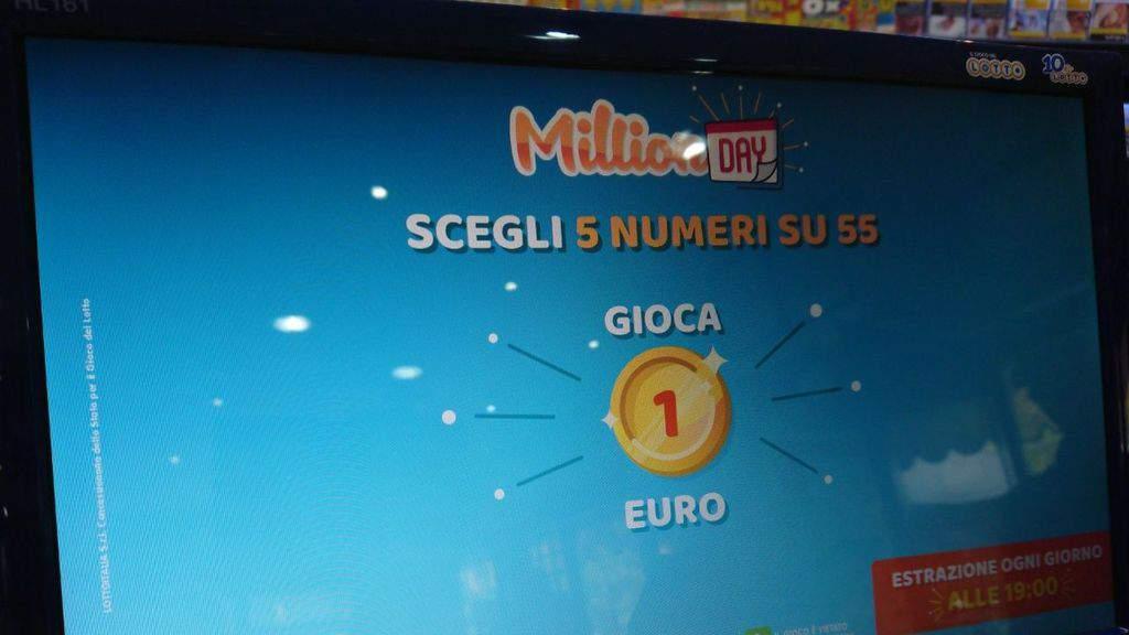 Million Day: l'estrazione dei numeri vincenti di oggi domenica 22 agosto 2021 a partire dalle ore 19:00