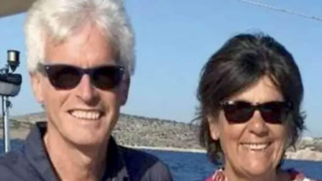 Coppia Bolzano, recuperato un cadavere dall'Adige a Trento: è Peter Neumair