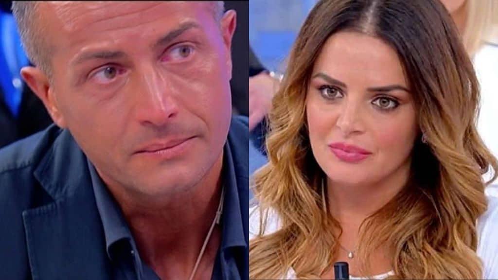 Uomini e Donne, Riccardo Guarnieri e Roberta Di Padua in crisi? Rompono il silenzio sui social