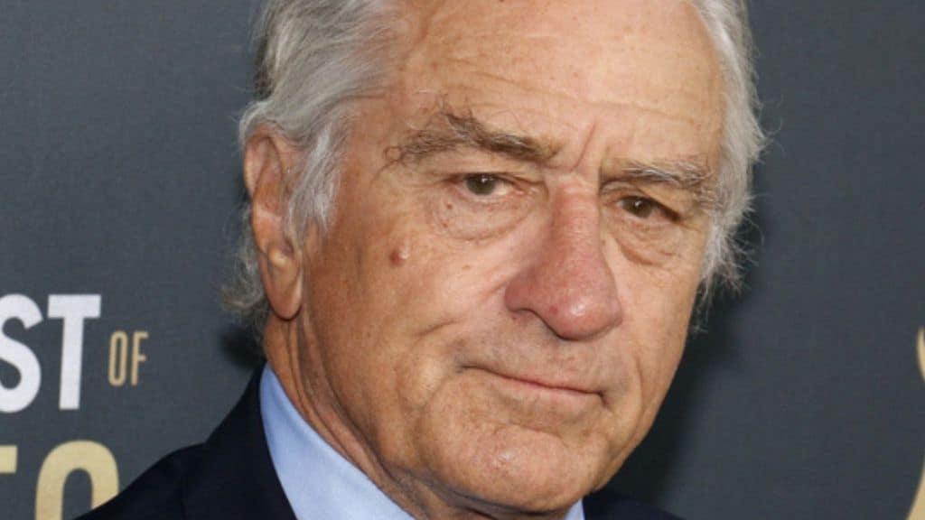 Robert De Niro sull'orlo della bancarotta: colpa delle spese folli dell'ex moglie (e della pandemia)