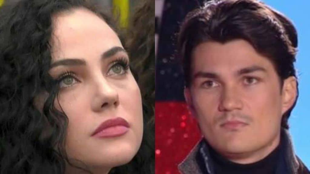 Rosalinda Cannavò dopo il Grande Fratello Vip ha incontrato l'ex fidanzato Giuliano: la rivelazione di Andrea Zenga