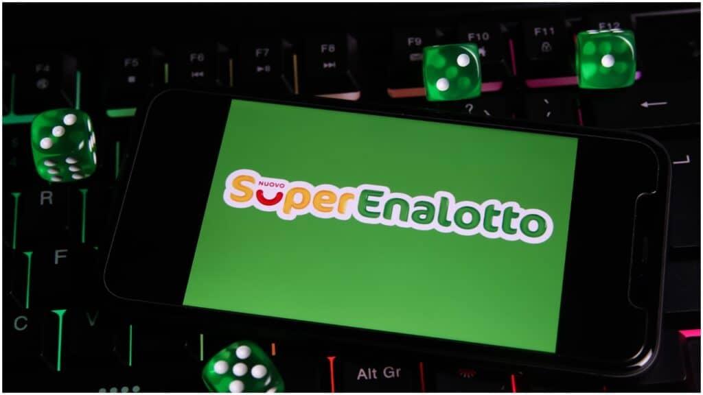 SuperEnalotto: l'estrazione della sestina vincente del concorso del SuperEnalotto di oggi martedì 18 maggio 2021