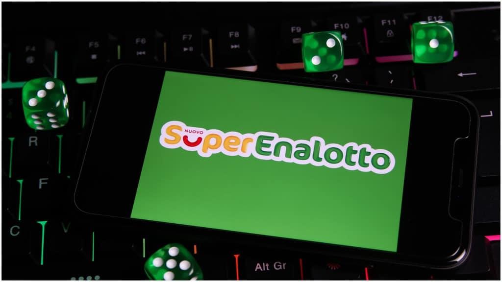 SuperEnalotto: l'estrazione della sestina vincente del concorso del SuperEnalotto di oggi sabato 11 settembre 2021