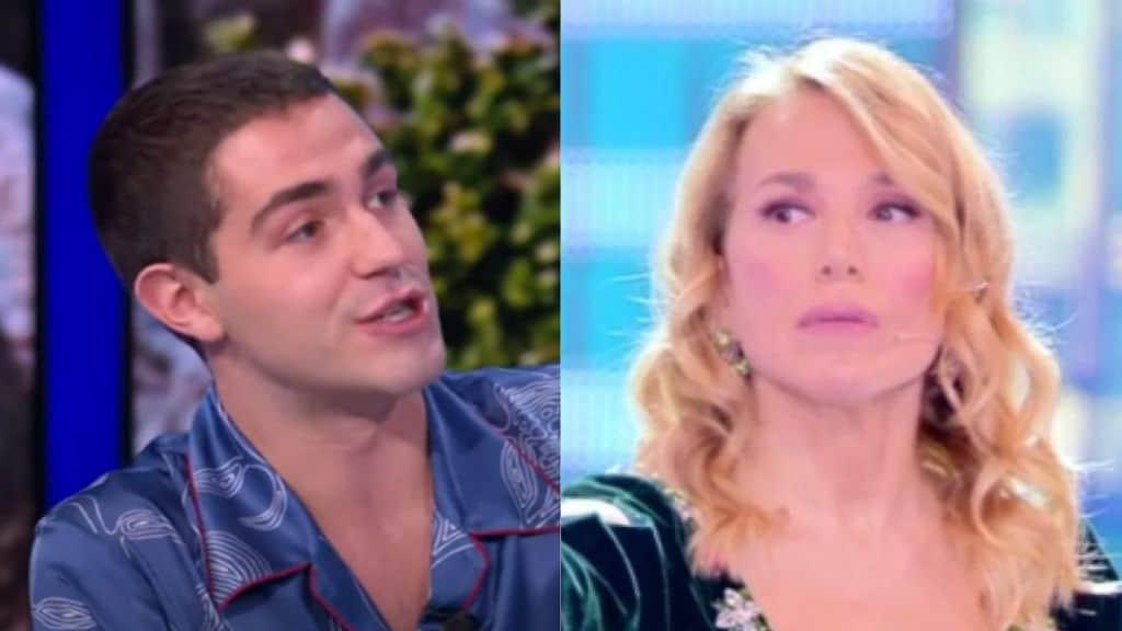Tommaso Zorzi, la velata frecciatina è per Barbara d'Urso: perché tutti ora sospettano una