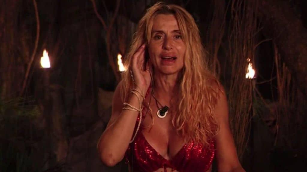 Valeria Marini in lacrime all'Isola dei Famosi spagnola, Supervivientes: il dramma della madre truffata