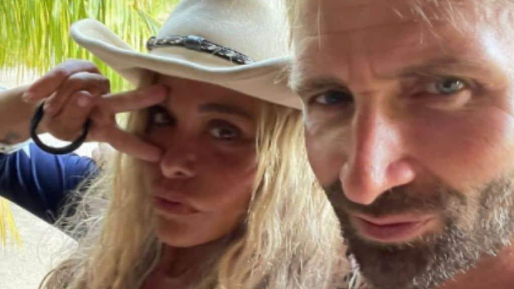 Vera Gemma torna a casa dopo l'eliminazione dall'Isola dei Famosi: le prime parole su Instagram