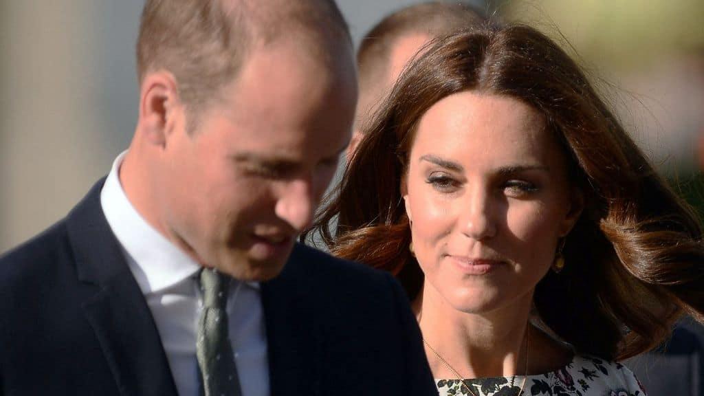 William e Kate, gli altri amori e i presunti tradimenti