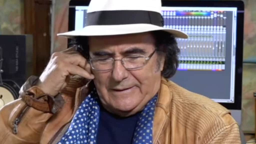 Al Bano in lutto: tre cugine morte per Covid