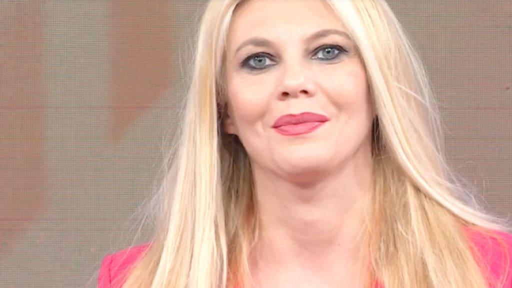 Eleonora Daniele sogna un altro figlio dopo Carlotta