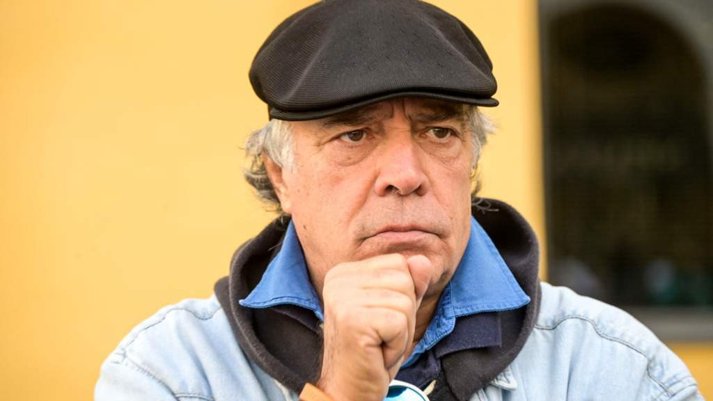 Enrico Montesano