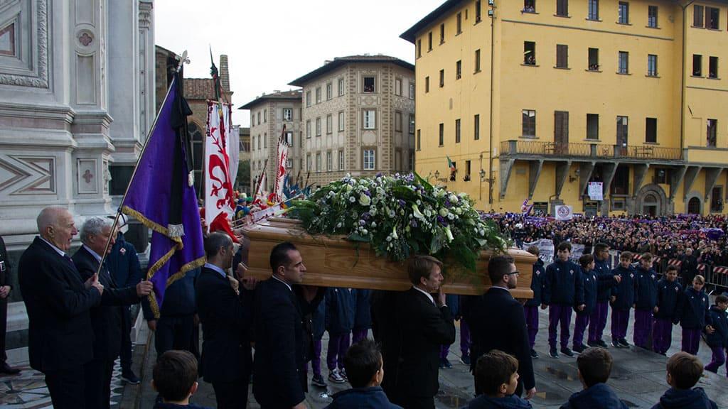Morte di Davide Astori, condannato il medico sportivo