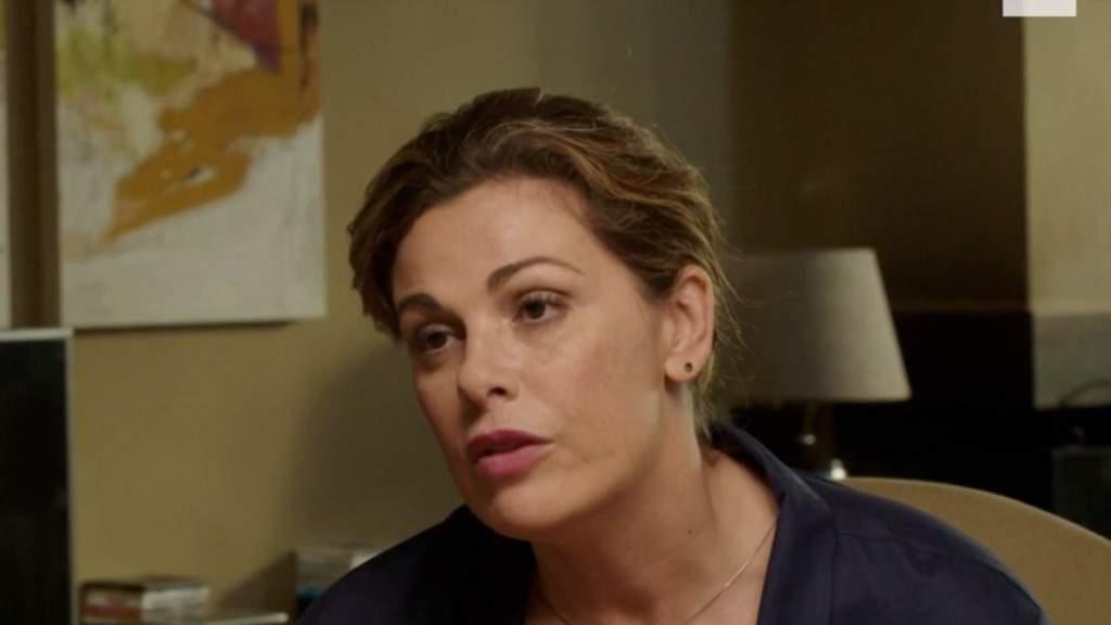 Non c'è campo: il cast e la trama del film con Vanessa Incontrada in onda su Rai2 la sera di mercoledì 19 maggio
