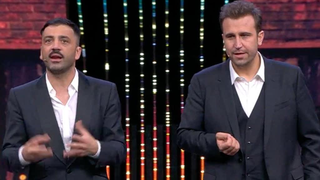 Pio e Amedeo sulle polemiche per il monologo: facciamo satira