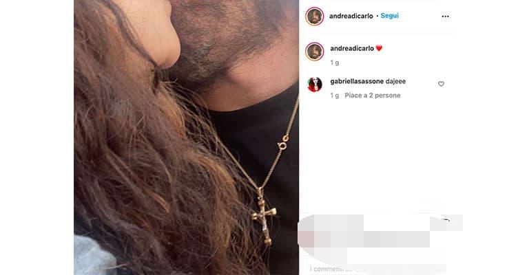 Post di Andrea Di Carlo su Instagram