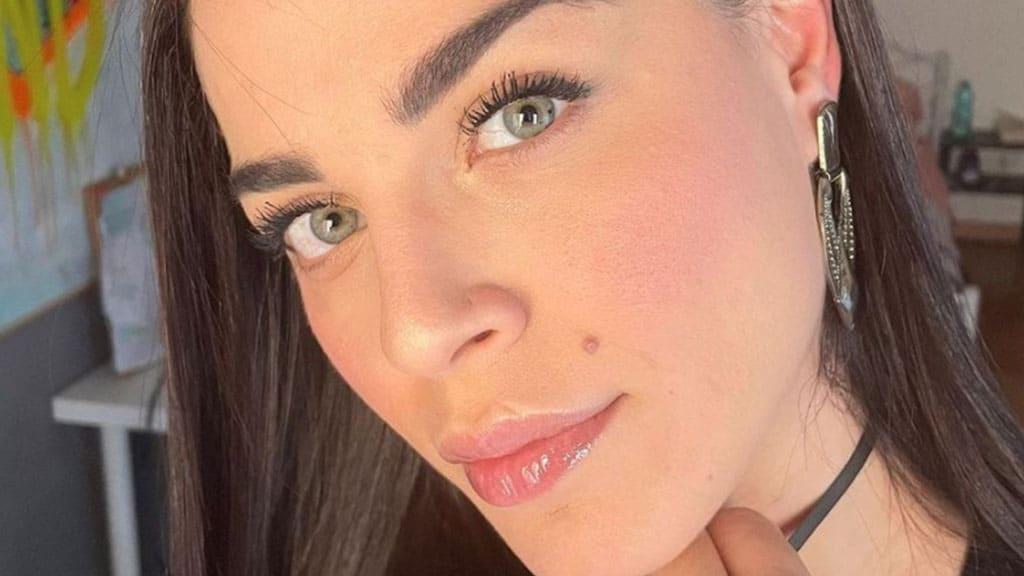 Samantha Curcio operata