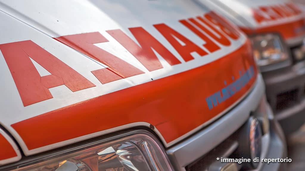 ambulanza della morte: barelliere condannato a Catania
