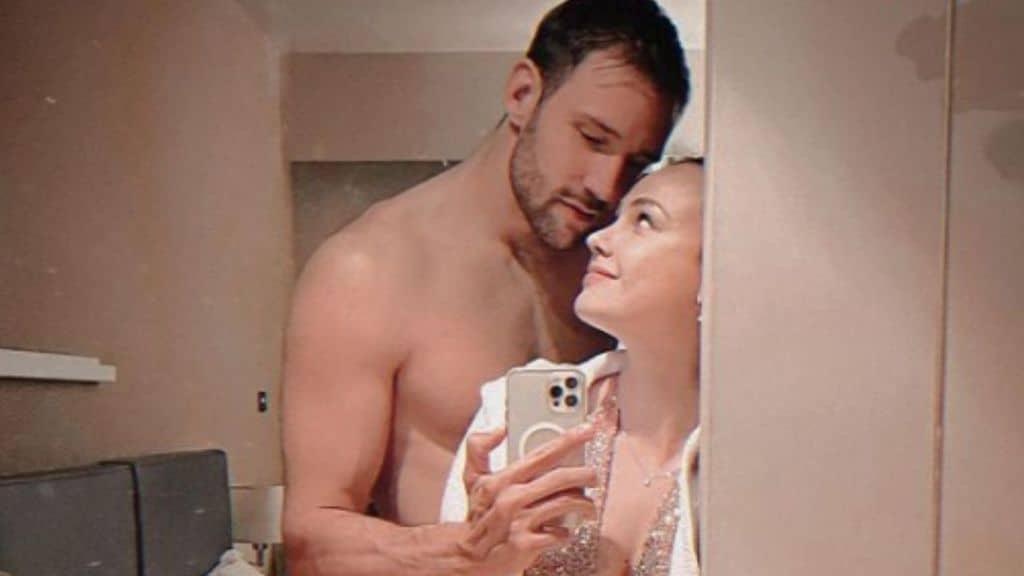 Andrea Zenga e Rosalinda Cannavò sul primo bacio e posizioni preferite: confessione hot della coppia
