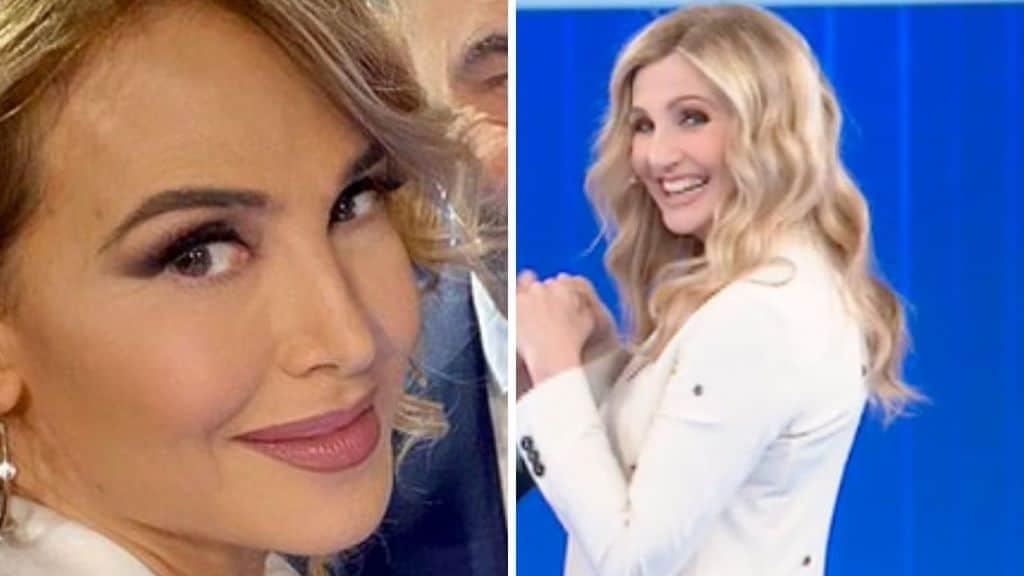 Barbara d'Urso sostituita da Lorella Cuccarini: l'indiscrezione