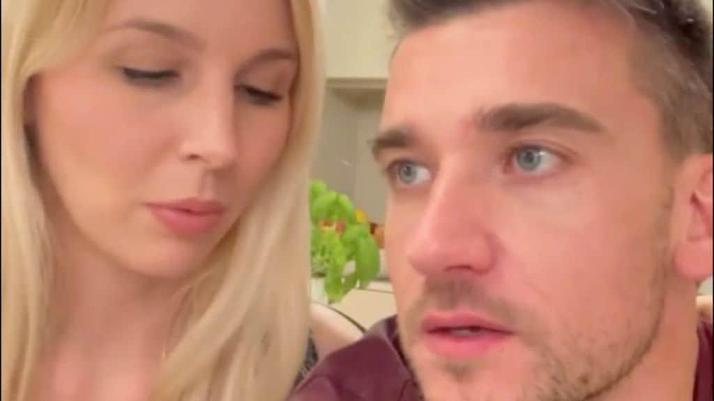 Damiano Carrara e Chiara Maggenti rinviano il matrimonio