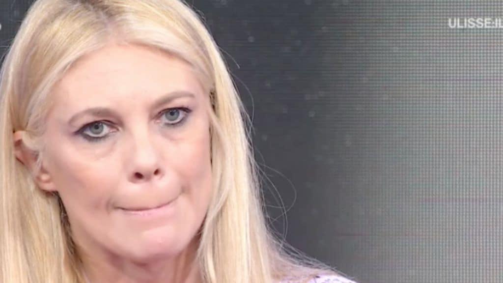 """Eleonora Daniele rompe il silenzio sulle minacce ricevute, la drammatica confessione: """"Ho paura"""""""