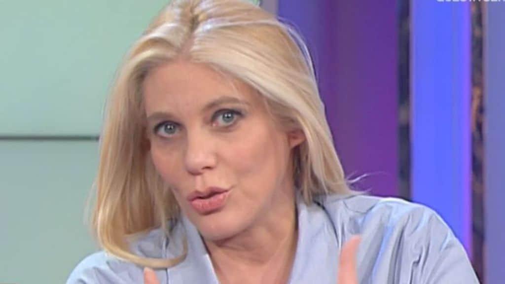 Eleonora Daniele pronta a cambiare vita e a lasciare la tv: