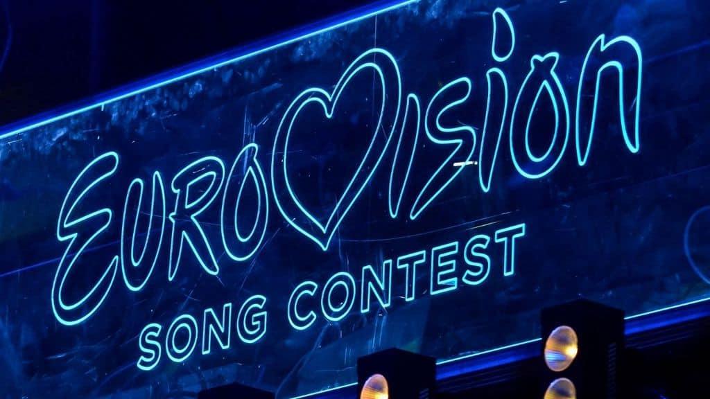 eurovision sui social