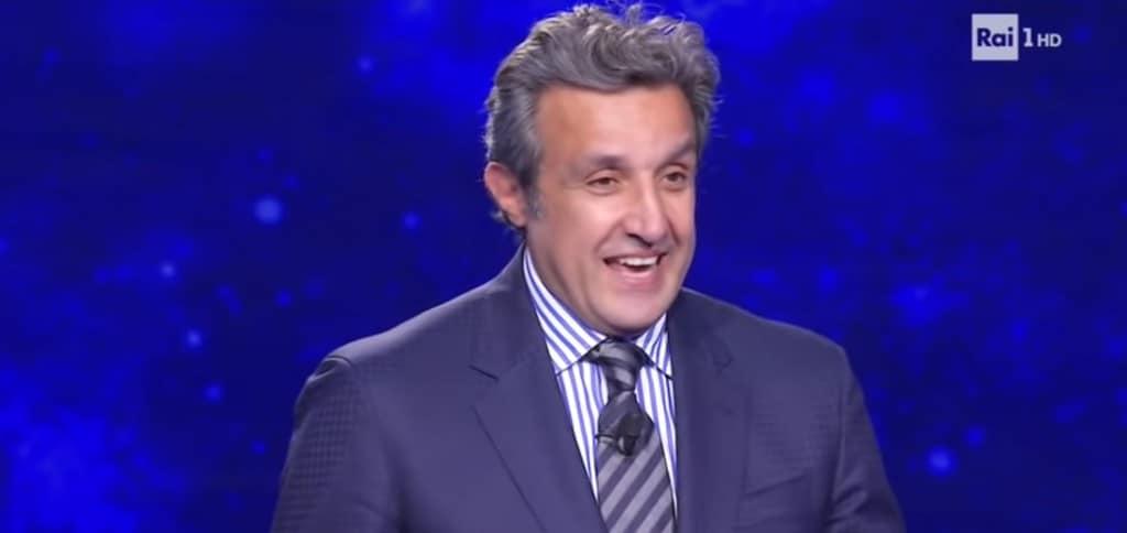 L'Eredità torna su Rai1: la nuova edizione del quiz presentata da Flavio Insinna