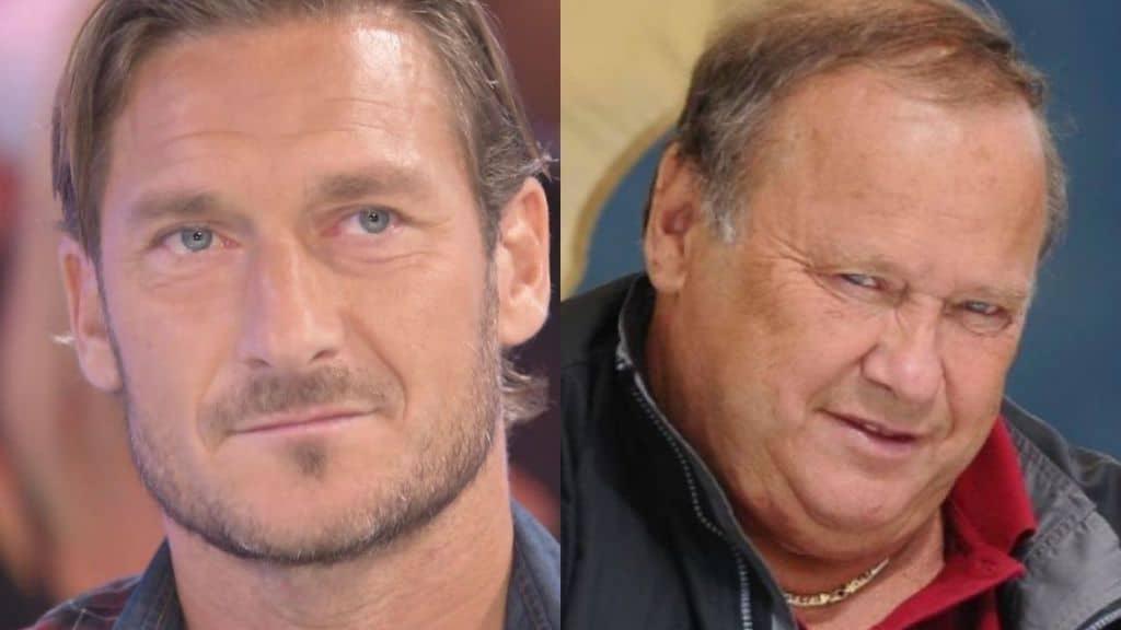 Francesco Totti e la dedica su Instagram al padre Enzo, morto a ottobre: il messaggio nel giorno del suo compleanno