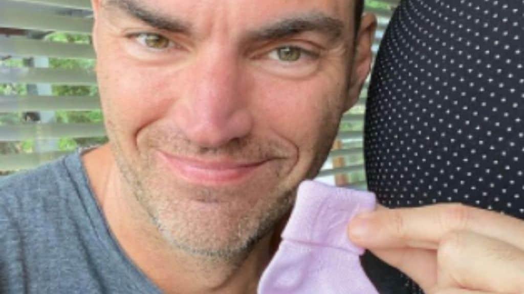 Gabry Ponte papà: il dj svela indizi su Instagram ma è mistero sulla compagna