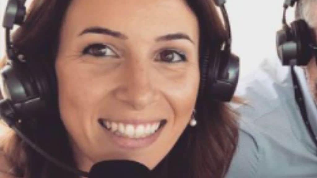 Giada Borgato chi è: biografia della prima commentatrice donna del Giro d'Italia