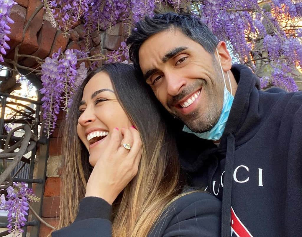 Giorgia Palmas e Filippo Magnini, tutti i dettagli del matrimonio: dal discorso alla prima notte di nozze