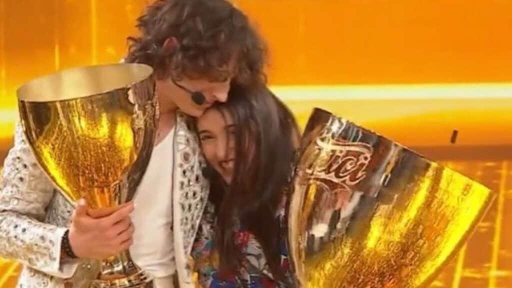 Giulia Stabile vincitrice di Amici 20, le prime parole dopo il trionfo: su Instagram ringrazia Sangiovanni
