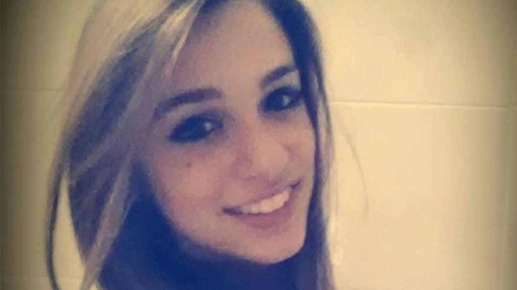 incidente sul lavoro, Luana D'Orazio muore a 22 anni
