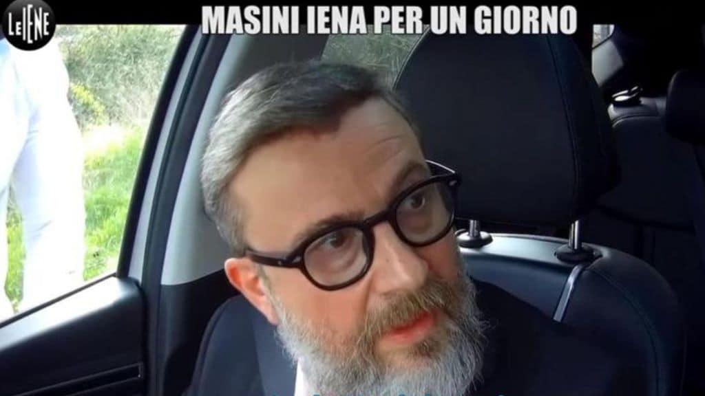 Anticipazioni le Iene, puntata 18 maggio 2021: gli scherzi al calciatore Giovanni Galli e al cantante Marco Masini