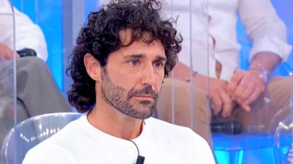 Luca Cenerelli chi è: l'imprenditore amante dei viaggi del Trono Over di Uomini e Donne