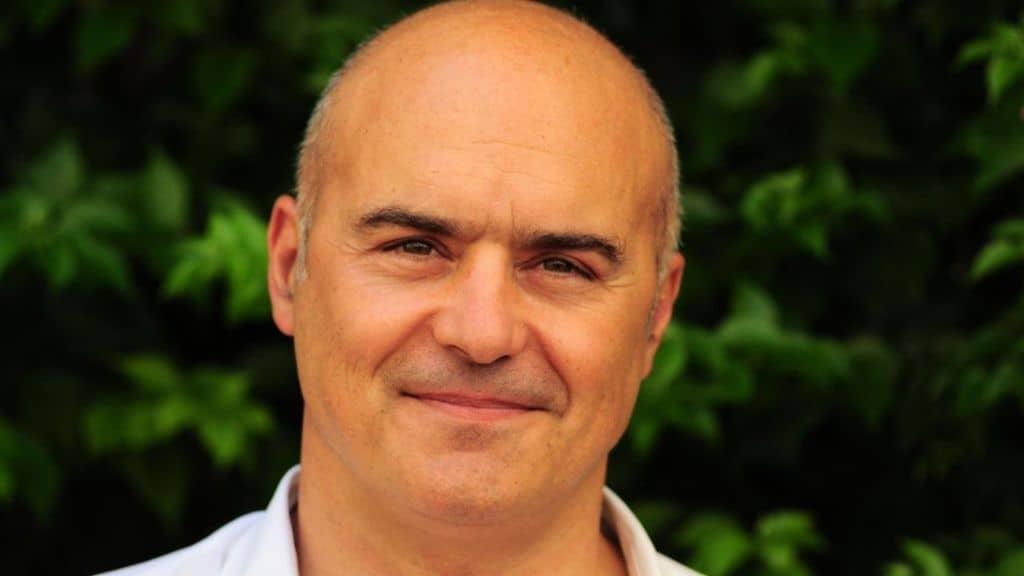 Luca Zingaretti: la grande carriera del Commissario più amato dall'ampio pubblico di Rai 1