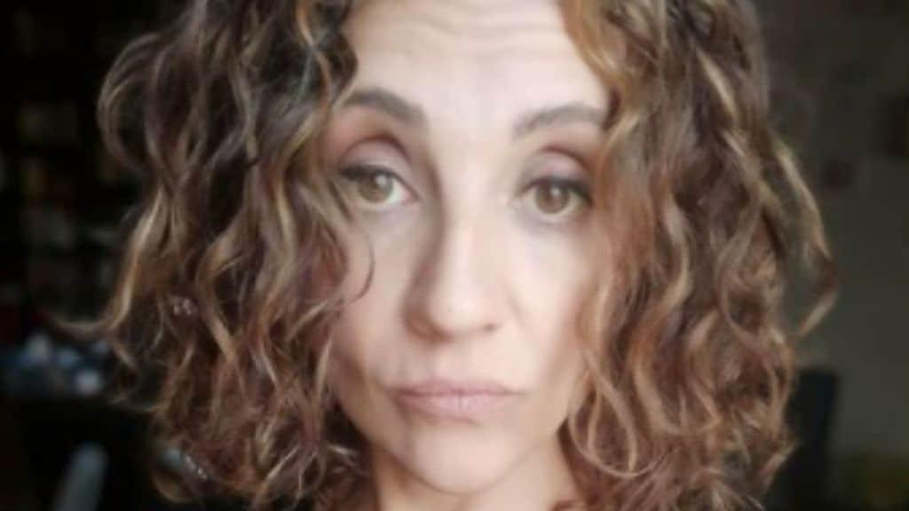 Lucia Ocone chi è: da Non è la Rai a Quelli che il Calcio tra imitazioni, ironia e figli