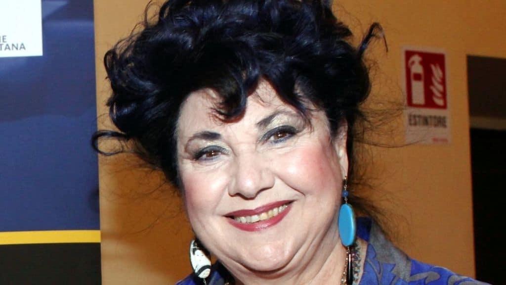 Marisa Laurito chi è: età, compagno, matrimonio, figli e malattia dell'attrice