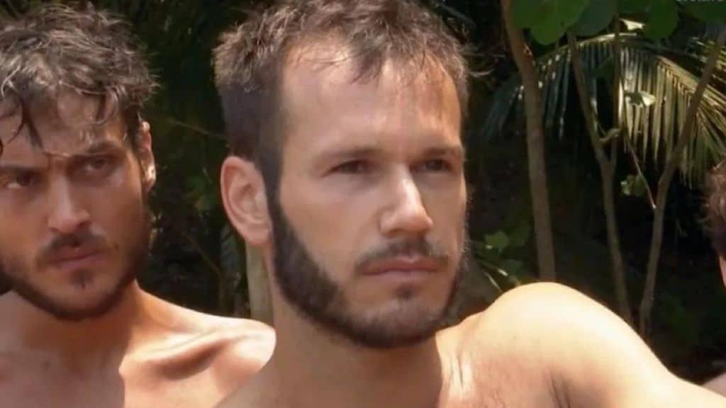 Matteo Diamante chi è: da Uomini e Donne a Ex on the beach, chi è il naufrago all'Isola dei Famosi