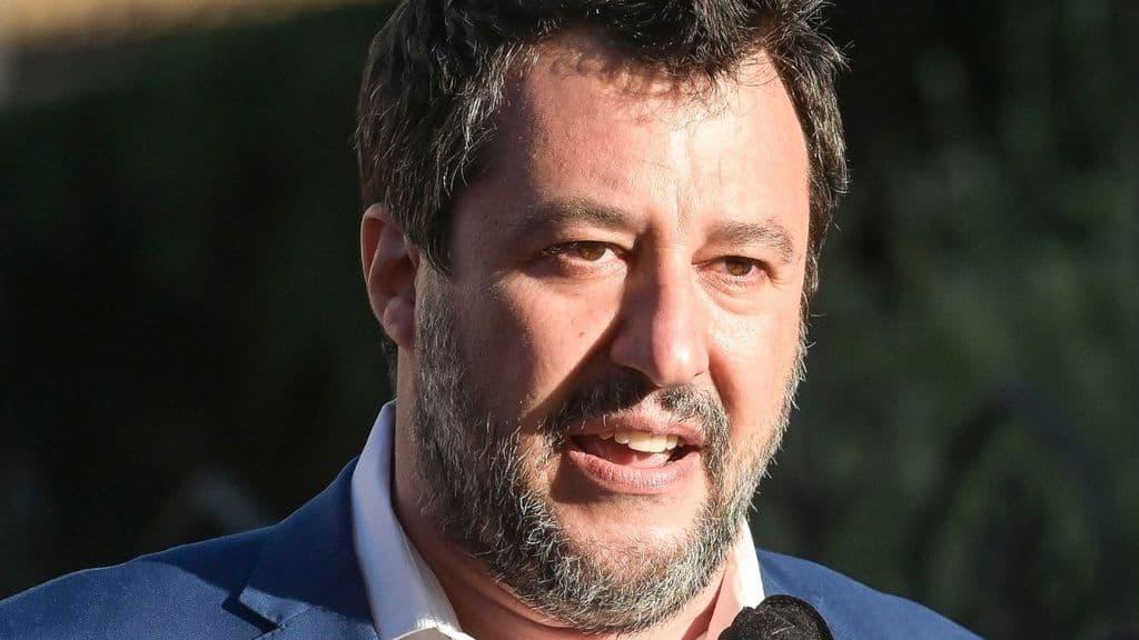 Caso Gregoretti, no al processo a Matteo Salvini: per il gup