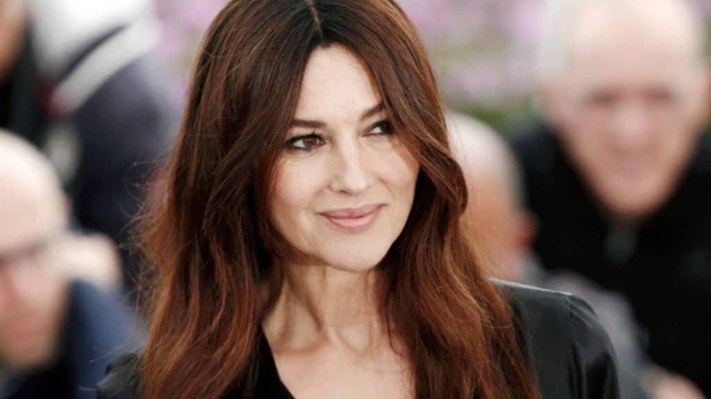 Monica Bellucci, David Speciale 2021: il premio all'attrice durante l'evento che andrà in onda l'11 maggio su Rai 1