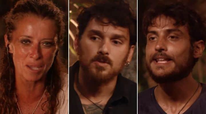 Quanti chili hanno perso i naufraghi de L'Isola dei Famosi: Andrea Cerioli e Awed quelli dimagriti di più