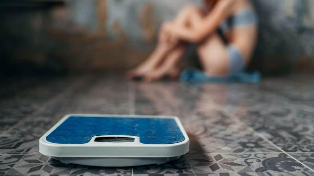 obesità e anoressia in aumento per i giovani in DAD