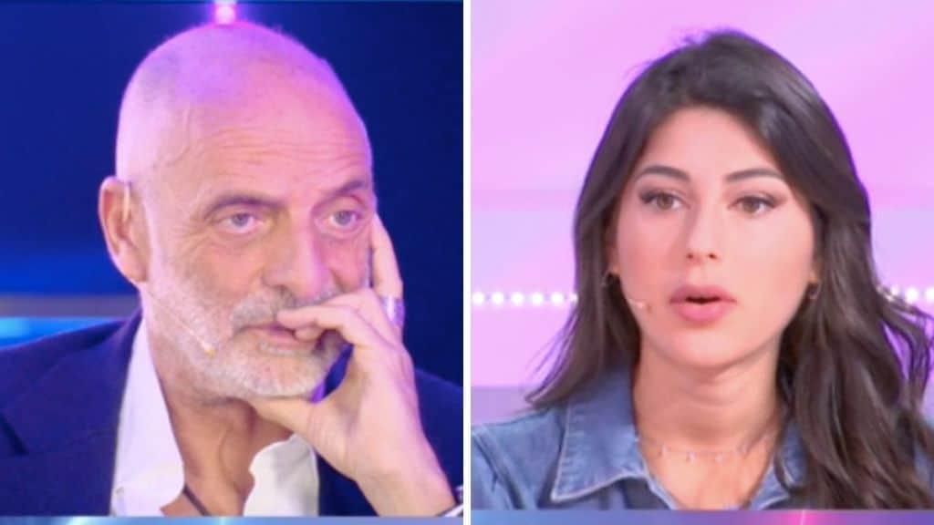 Paolo Brosio e Maria Laura De Vitis parlano della loro rottura