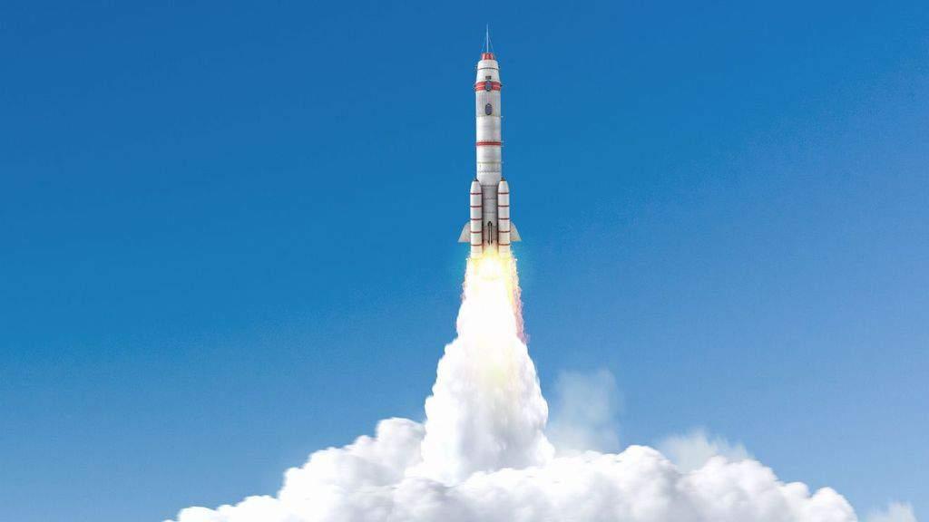 Il razzo cinese ha impattato nell'oceano indiano