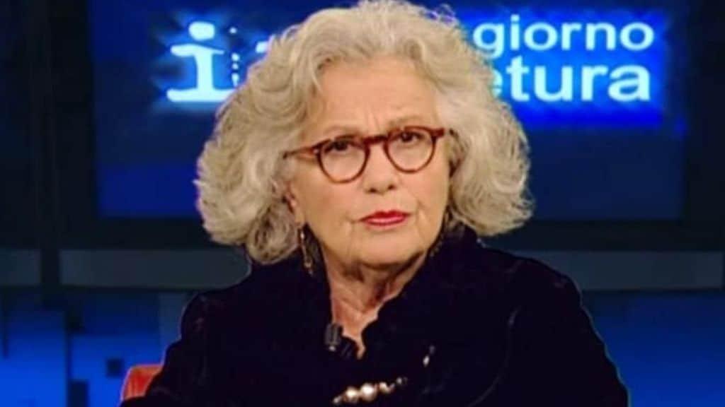 Roberta Petrelluzzi chi è: biografia e carriera della storica conduttrice di Un giorno in pretura